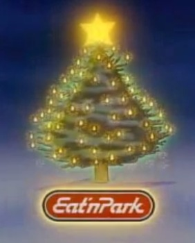 Eat n' Park Christmas Commercial
